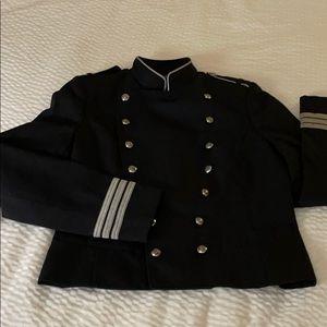Ralph Lauren Military Blazer NWT